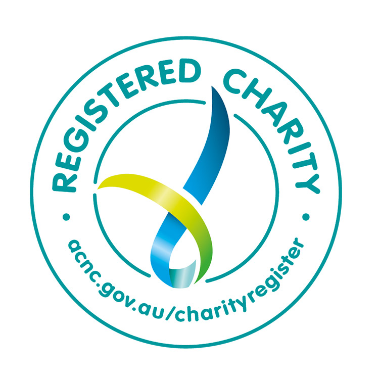 Tick of Charity Registration