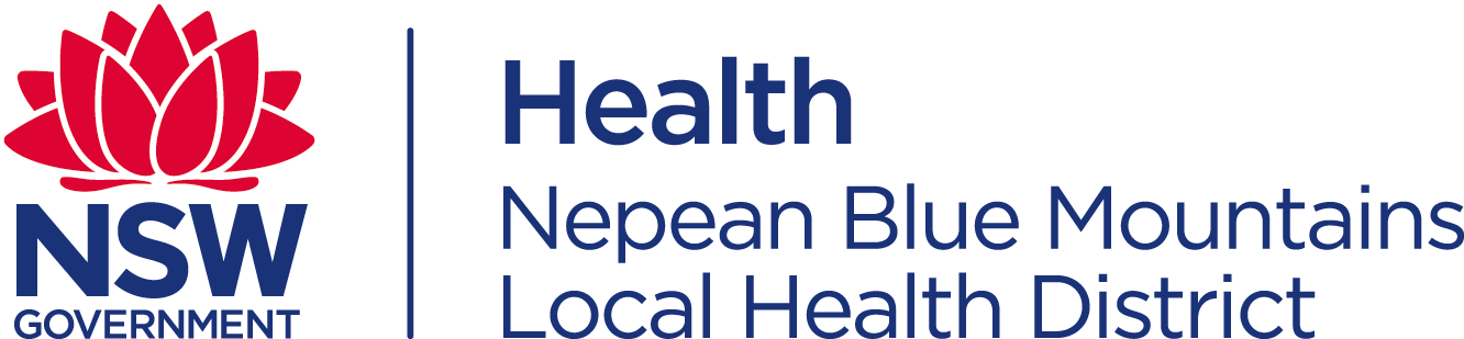 NSW Government Health - Nepean Blue Mountains Local Health District